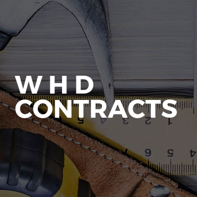 W H D Contracts