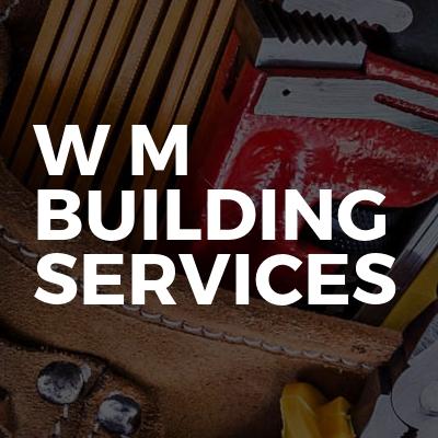 W M Building Ltd