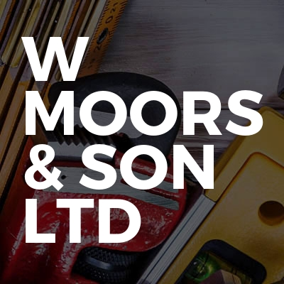 W Moors & Son Ltd