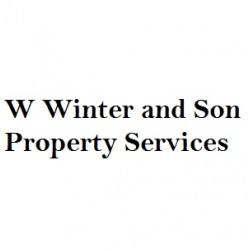 W Winter and Son Property Services