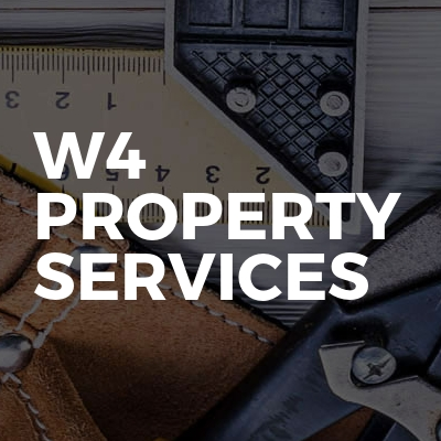 W4 Property Services