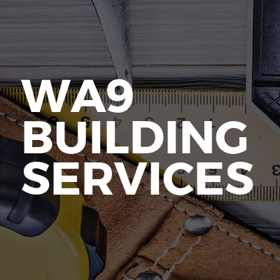 WA9 Building Services