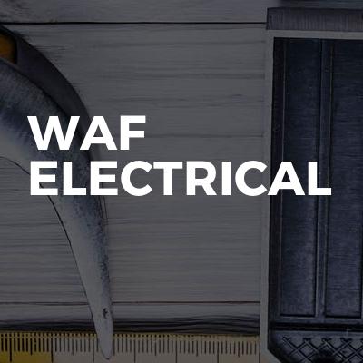 WAF Electrical