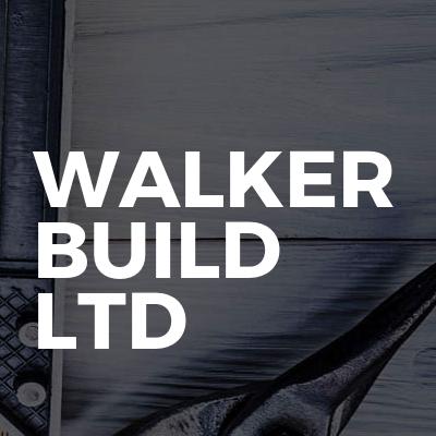 Walker Build Ltd