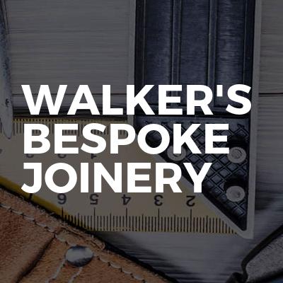 Walker's Bespoke Joinery