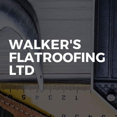 Walker's FlatRoofing Ltd