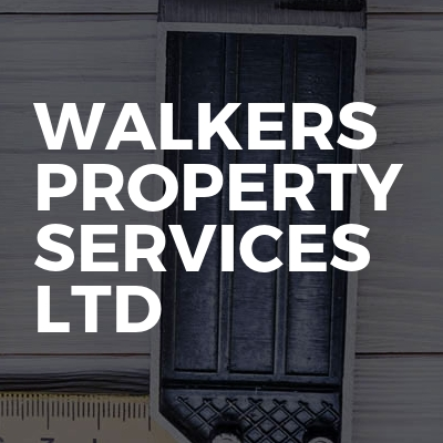 Walkers Property Services Ltd