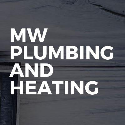 Mw plumbing and heating