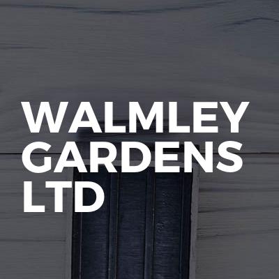 Walmley Gardens LTD