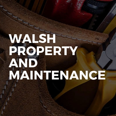 Walsh Property And Maintenance