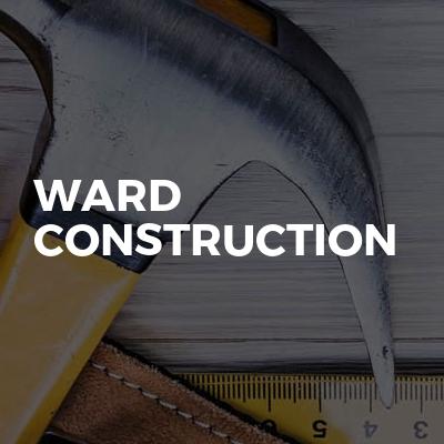 Ward Construction