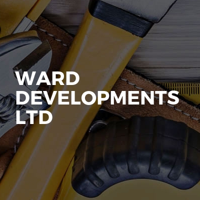 Ward Developments ltd