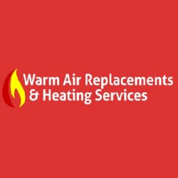 Warm Air Replacements