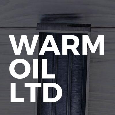 Warm Oil Ltd