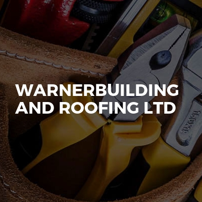 warnerbuilding and roofing ltd
