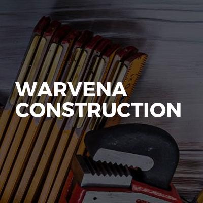 Warvena Construction