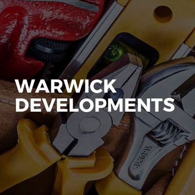 Warwick Developments