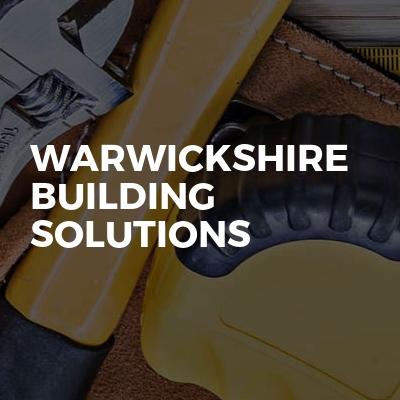 Warwickshire Building Solutions
