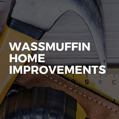 Wassmuffin Home Improvements