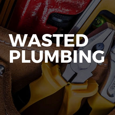 Wasted Plumbing