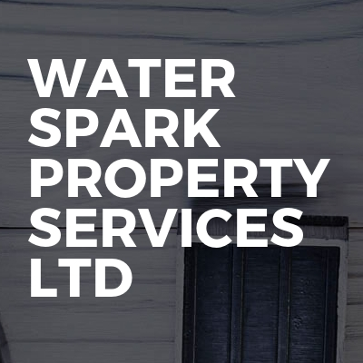 Water Spark Property Services Ltd