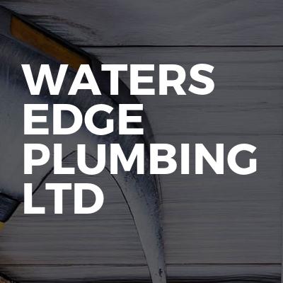Waters Edge Plumbing Ltd