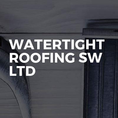 Watertight Roofing SW Ltd