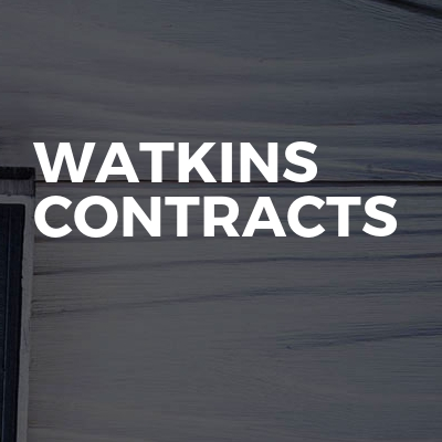 Watkins Contracts