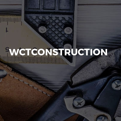 WCTConstruction