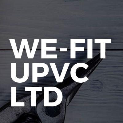 WE-FIT UPVC Ltd