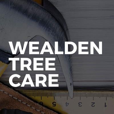 Wealden tree care