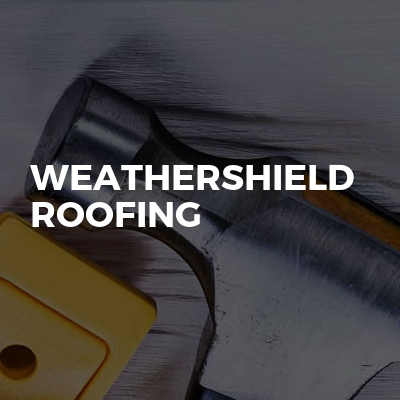 Weathershield roofing