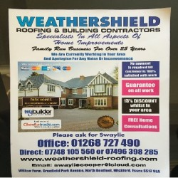 Weathershield