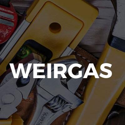 Weirgas