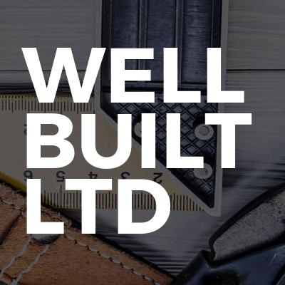 Well Built Ltd