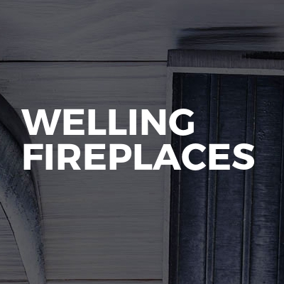 Welling Fireplaces