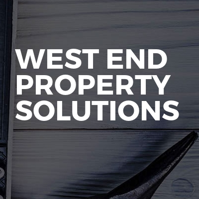 West End Property Solutions
