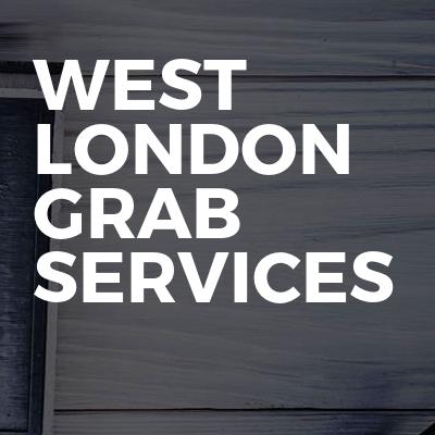 West London Grab Services