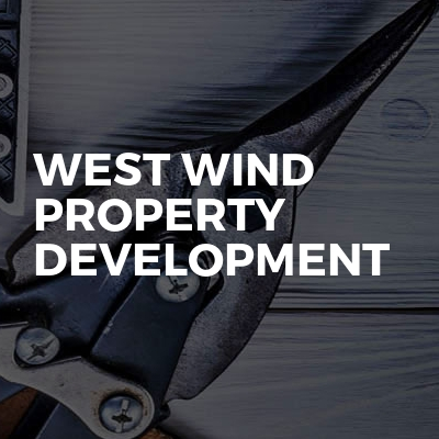 West wind property development