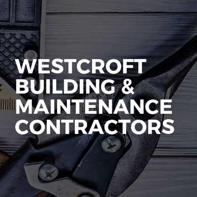 Westcroft building & maintenance contractors