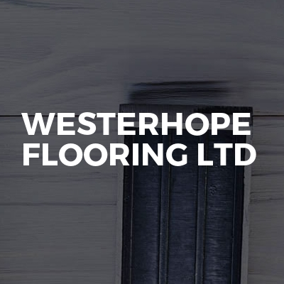 Westerhope Flooring Ltd