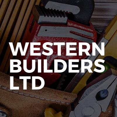 Western Builders Ltd