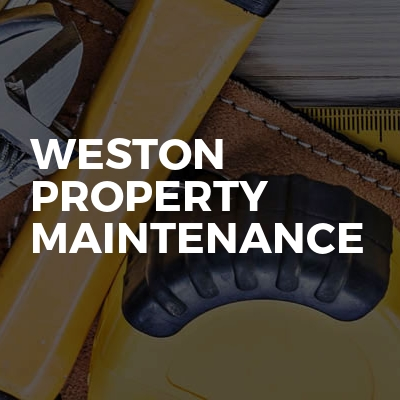 Weston Property Maintenance