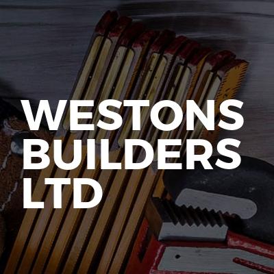 Westons Builders Ltd
