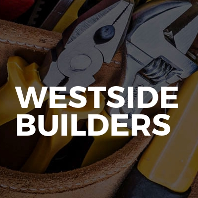 Westside builders