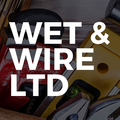 Wet & Wire Ltd