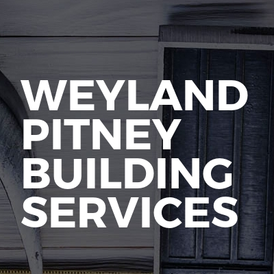 Weyland Pitney Building Services