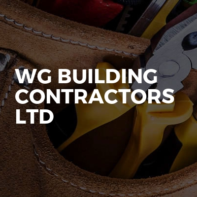 Wg Building Contractors Ltd