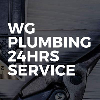 WG Plumbing 24hrs Service