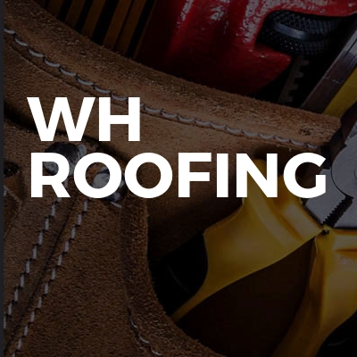 WH Roofing